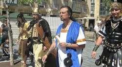 Fiestas de Astures y Romanos 2011