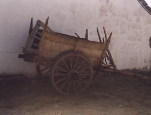 Carro de Chana